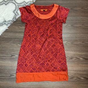 Cynthia Steffe Silk Dress Size 4